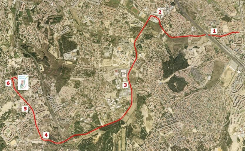 corroios mapa Meninos Rabinos   Creche, Jardim de Infância e ATL, Lda. corroios mapa